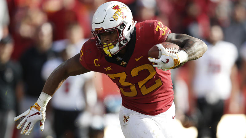 College Fantasy Football: Week 6 Waiver Wire