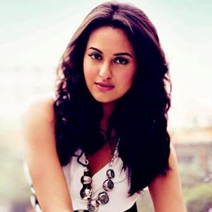 Sonakshi Sinha Has A Soft Corner For Birds