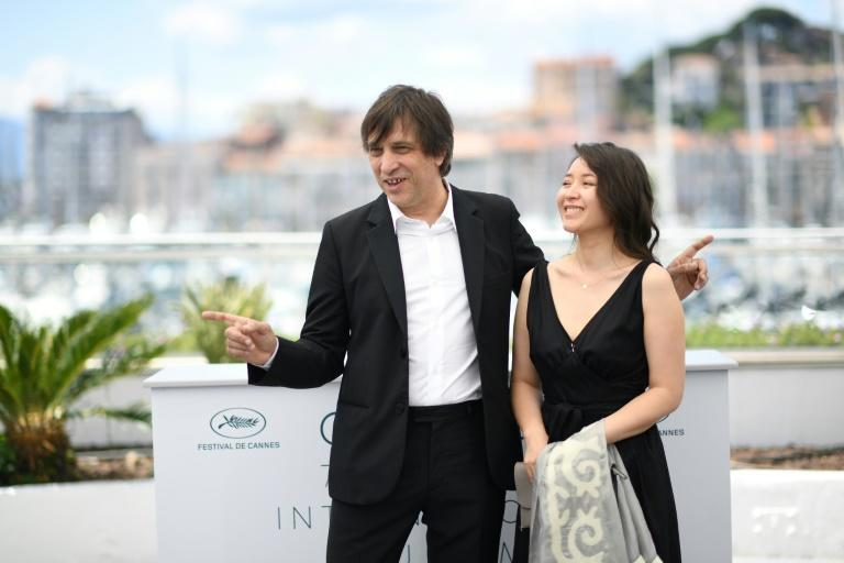 On Kazakh commentator compared the relationship between actress Samal Yeslyamova and director Sergey Dvortsevoy to that between Hollywood duo Quentin Tarantino and Uma Thurman