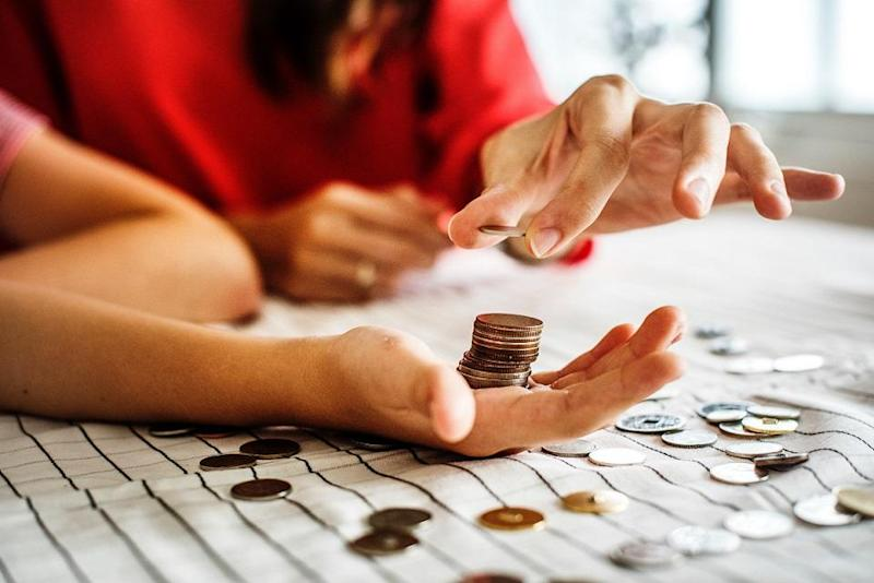 49 per cent of parents wish they had started saving earlier. — Picture from Pexels