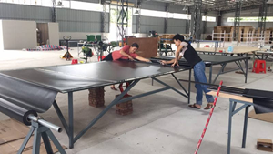 Figure 2Worksport China Operations Busy Producing Private Label Tonneau Covers