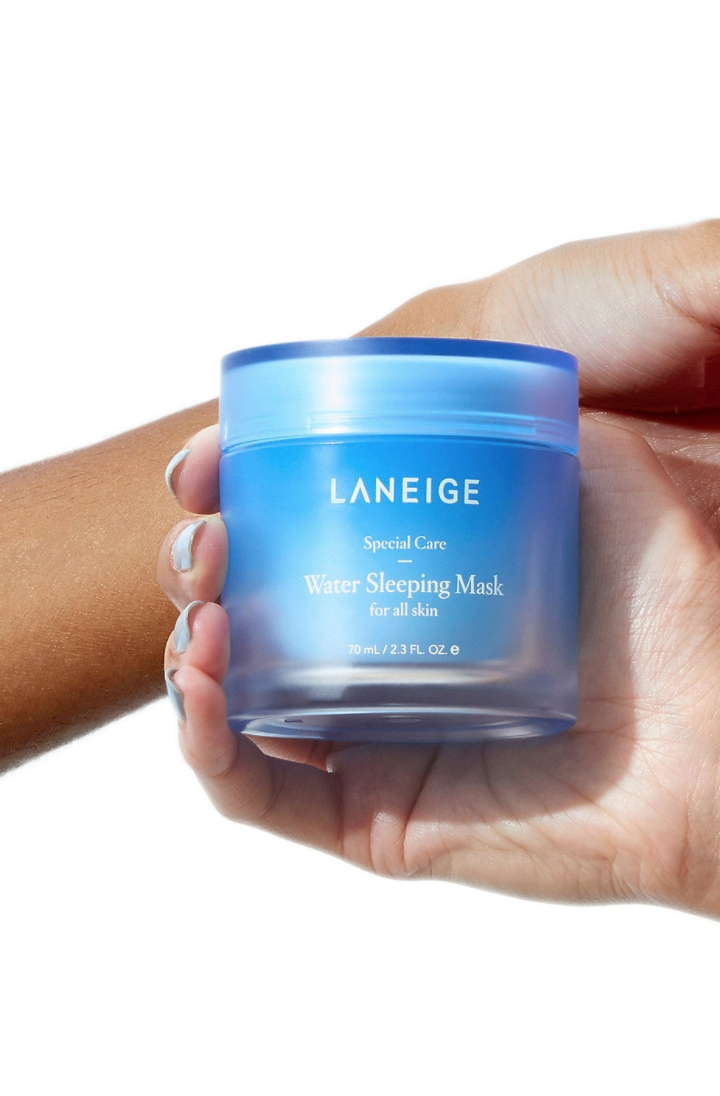 "<p><strong>LANEIGE</strong></p><p>sephora.com</p><p><strong>$25.00</strong></p><p><a href=""https://go.redirectingat.com?id=74968X1596630&url=https%3A%2F%2Fwww.sephora.com%2Fproduct%2Fwater-sleeping-mask-P420651&sref=https%3A%2F%2Fwww.oprahmag.com%2Fbeauty%2Fskin-makeup%2Fg33324897%2Fbest-korean-face-masks%2F"" rel=""nofollow noopener"" target=""_blank"" data-ylk=""slk:Shop Now"" class=""link rapid-noclick-resp"">Shop Now</a></p><p>""I recommend this to my patients during wintertime because it contains glycerin and hyaluronic acid, both powerful humectants that help the skin retain water,"" says <a href=""https://www.instagram.com/teawithmd/?hl=en"" rel=""nofollow noopener"" target=""_blank"" data-ylk=""slk:Dr Joyce Park, a board-certified dermatologist and beauty blogger"" class=""link rapid-noclick-resp"">Dr Joyce Park, a board-certified dermatologist and beauty blogger</a>. </p>"