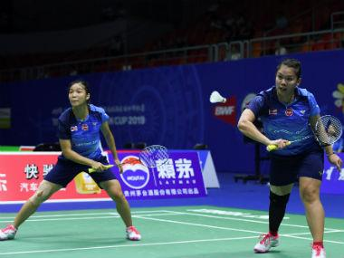 Sudirman Cup 2019: Youthful Malaysia stun favourites India with comeback victory to secure quarter-finals spot