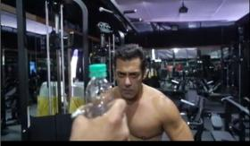 Salman Khan joins #BottleCapChallenge bandwagon with a significant message