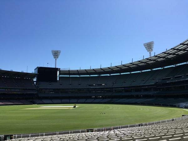 Melbourne Cricket Ground (file image)