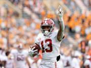 Where Alabama ranks in the polls after blowout win over Tennessee