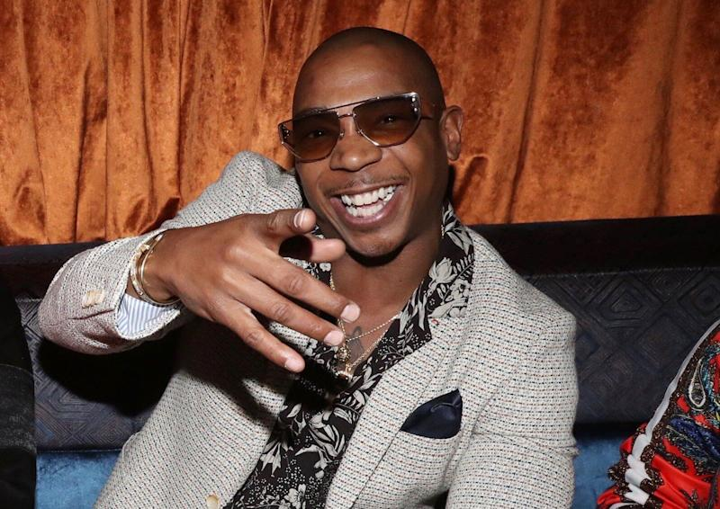 Ja Rule (Photo: Johnny Nunez/WireImage)
