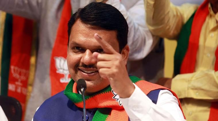 Fadnavis again: BJP government will return soon