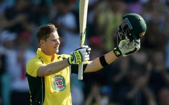 Steve Smith needs another 92 runs to cross the 4,000-run mark in ODI cricket