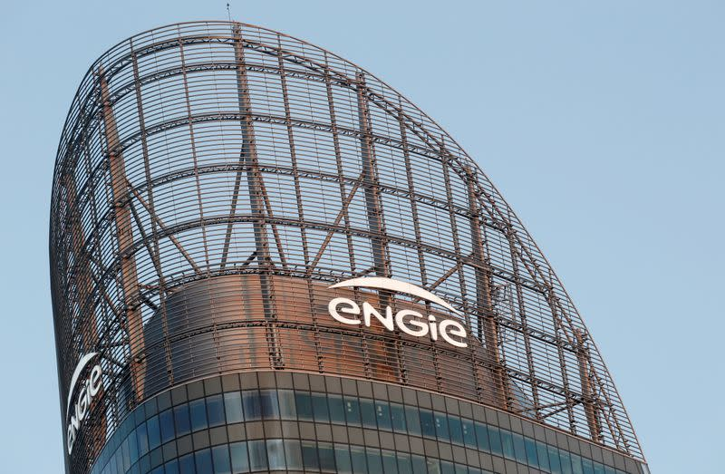 France's Engie to designate new CEO in September: newspaper