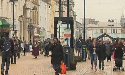 A thousand high street jobs at risk