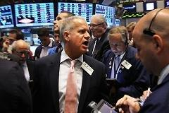 Is it much better to be in stocks than bonds?