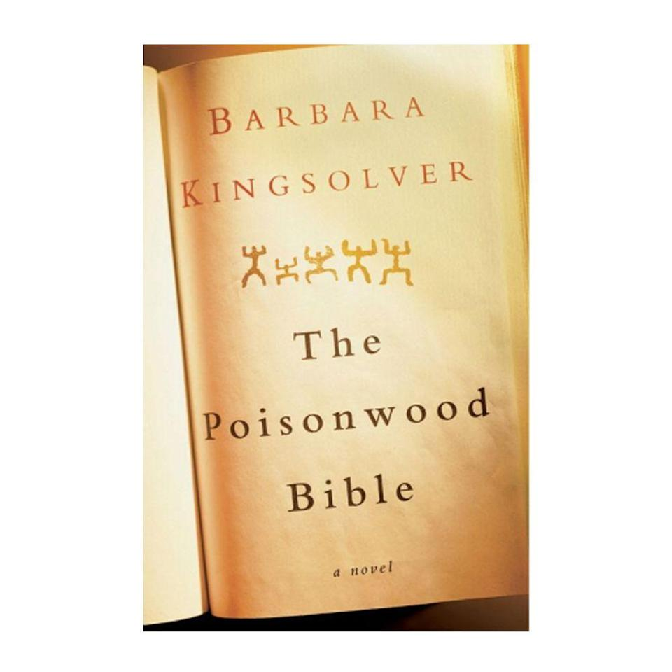 """<p><strong> $14.55 </strong><a class=""""link rapid-noclick-resp"""" href=""""https://www.amazon.com/Poisonwood-Bible-Novel-Barbara-Kingsolver/dp/0061577073/ref=sr_1_1?tag=syn-yahoo-20&ascsubtag=%5Bartid%7C10050.g.35033274%5Bsrc%7Cyahoo-us"""" rel=""""nofollow noopener"""" target=""""_blank"""" data-ylk=""""slk:BUY NOW"""">BUY NOW</a></p><p><strong>Genre:</strong> Historical Fiction</p><p>A 1999 Pulitzer Prize nominee, <em>The Poisonwood Bible</em> depicts the story of evangelical Baptist Nathan Price, who moves his family from Georgia to the Belgian Congo in hopes of carrying out his missionary work. It follows the family over the course of three decades as they adapt to African village life and beyond.</p>"""