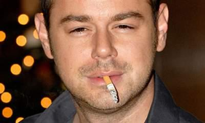 Danny Dyer Film Run For Your Wife Takes £747