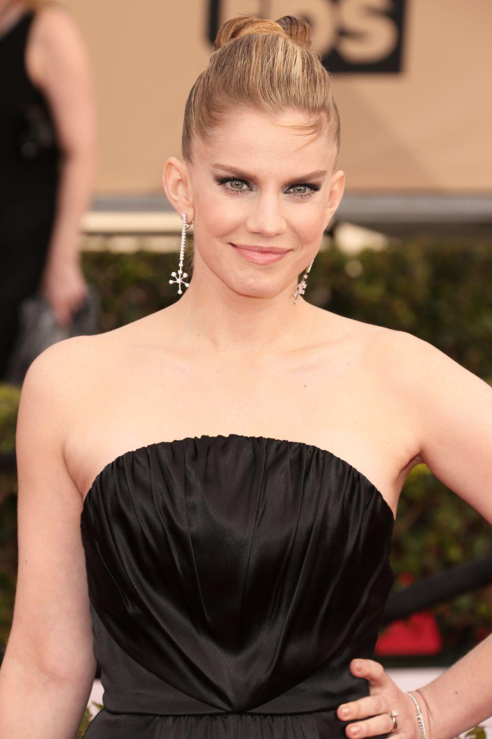 <p>While she took a six-year hiatus from acting between 1999 and 2005, her career is better than ever these days. Since 2012, Chlumsky has starred on HBO's hit comedy series <em>Veep</em> as Amy Brookheimer, chief of staff to Vice President Selina Meyer, a role for which she's earned six Emmy nominations.</p>