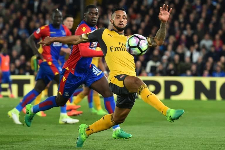 "Theo Walcott's admission after Arsenal's 3-0 loss at Selhurst Park that Palace ""wanted it more"" reflected badly on Arsene Wenger's group of players"