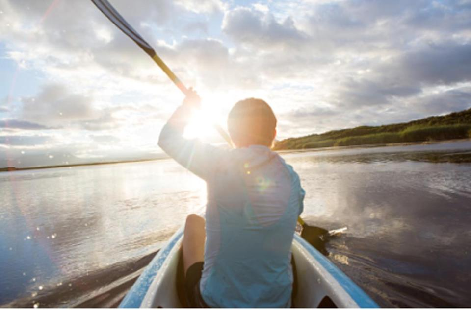 Adhere to the three T's for safety on the water this long weekend