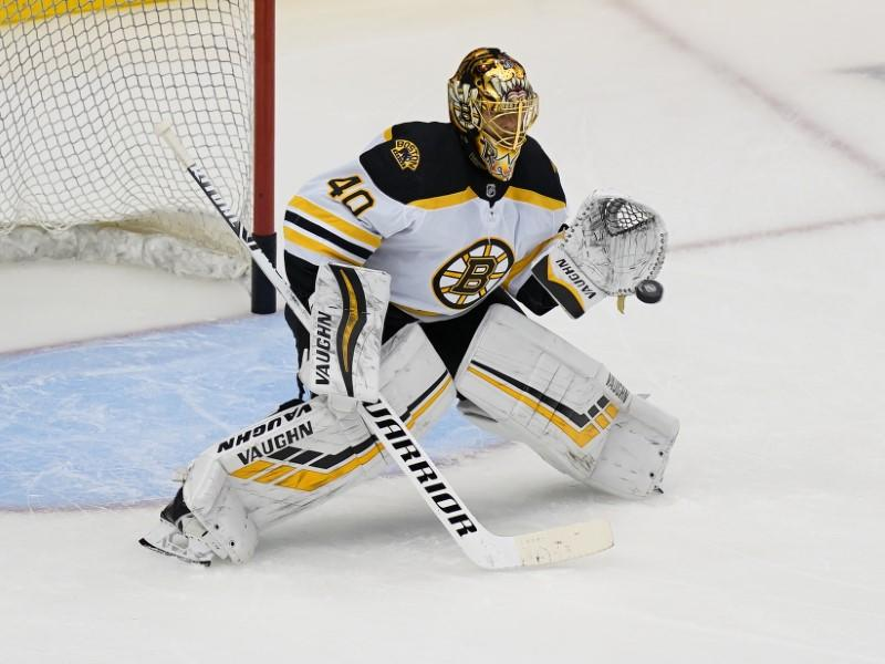 NHL: Bruins G Rask opts out of rest of playoffs, leaves Toronto