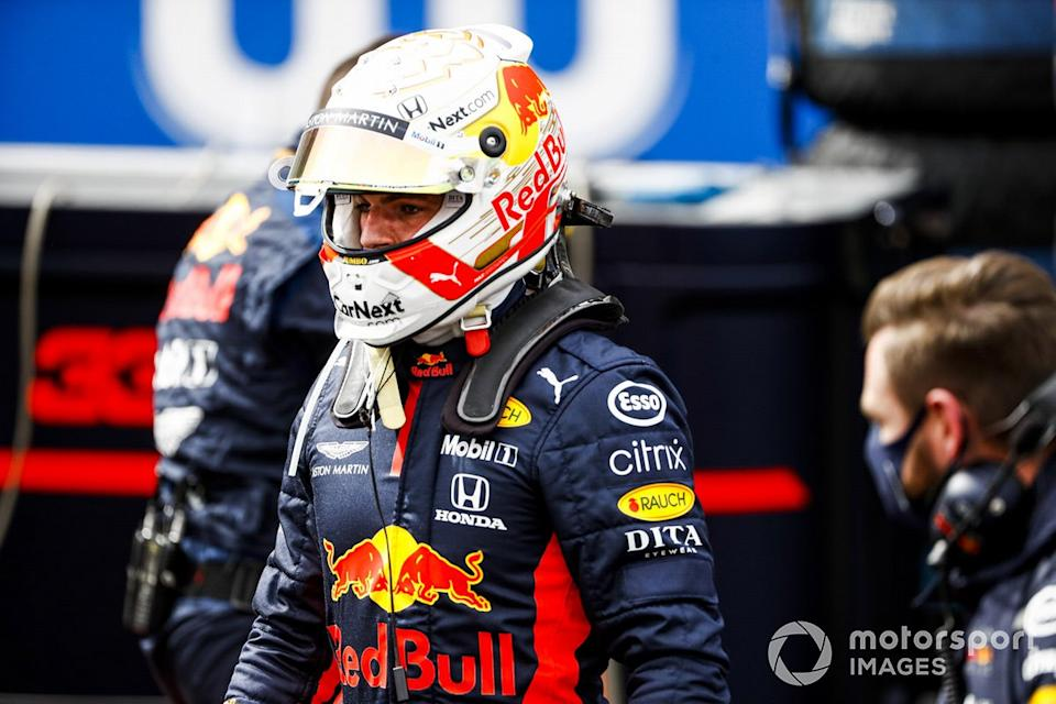 "Max Verstappen, Red Bull Racing<span class=""copyright"">Glenn Dunbar / Motorsport Images</span>"