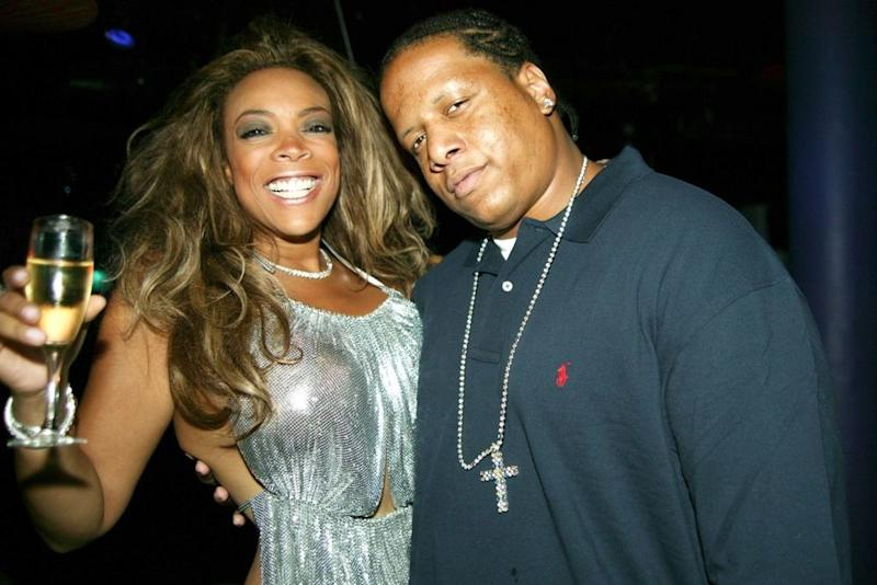 Wendy Williams and Kevin Hunter | Johnny Nunez/WireImage