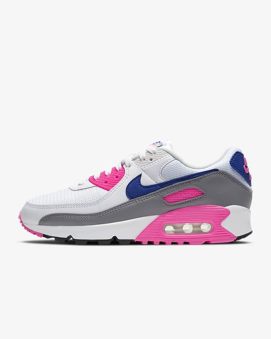 <p>These cool <span>Nike Air Max 3</span> ($85, originally $140) shoes make us smile.</p>