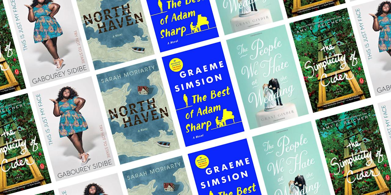"<p>Summer reading is the most adventurous time of the year, and these literary adventures should be at the top of your summer ""must read"" list. </p>"