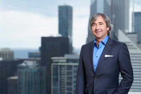 Accenture Names Jimmy Etheredge Group Chief Executive — North America