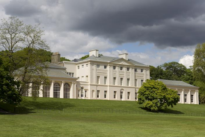 Kenwood House is open to the public seven days a week.