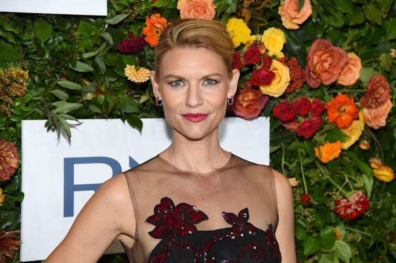 "Claire Danes was just 14 when she starred in ""My So-Called Life."" (Photo: Getty Images)"