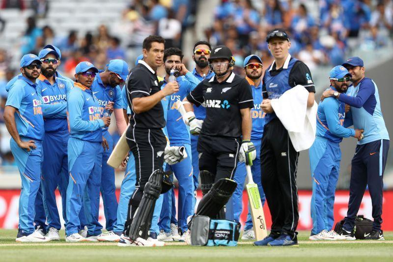 India were disappointing in the 3-0 ODI sweep by New Zealand