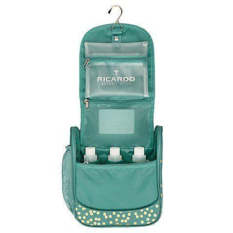 "Get it <a href=""https://www.bedbathandbeyond.com/store/product/ricardo-beverly-hills-essentials-travel-organizer-in-teal/1060751300?Keyword=hanging%20toiletry%20bag"" target=""_blank"">here</a>."