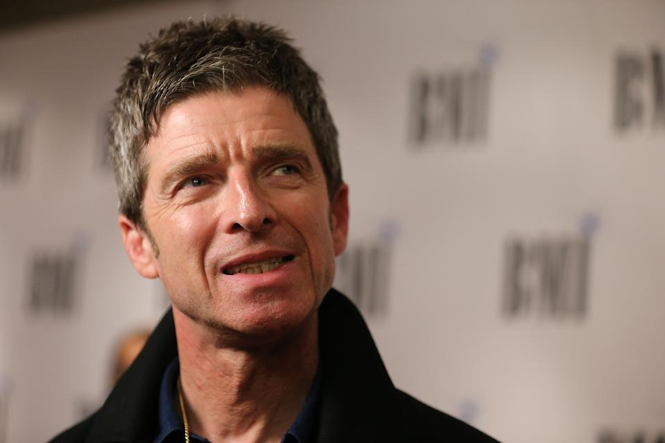 Noel Gallagher has denied brother Liam's claims Oasis have been offered £100m to reunite. (PA)
