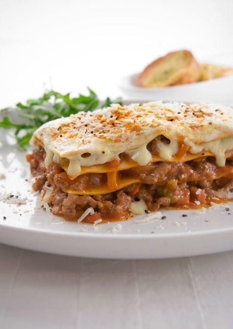 Trump S Favorite Food Is Lasagna