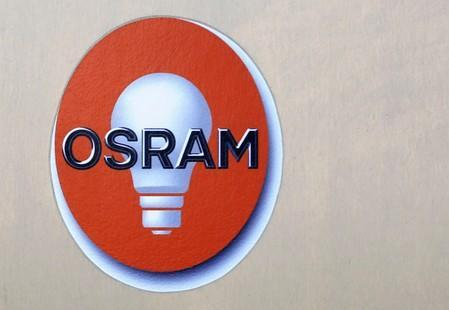 AMS re-opens door on Osram bid as recovery continues