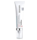 """<p><strong>La Roche-Posay </strong></p><p>dermstore.com</p><p><strong>$46.95</strong></p><p><a href=""""https://go.redirectingat.com?id=74968X1596630&url=https%3A%2F%2Fwww.dermstore.com%2Fproduct_Redermic%2BR%2BEyes%2BRetinol%2BEye%2BCream_53684.htm&sref=https%3A%2F%2Fwww.goodhousekeeping.com%2Fbeauty%2Fanti-aging%2Fg26858923%2Fbest-eye-creams%2F"""" rel=""""nofollow noopener"""" target=""""_blank"""" data-ylk=""""slk:Shop Now"""" class=""""link rapid-noclick-resp"""">Shop Now</a></p><p>In GH Beauty Lab testing, this eye cream from dermatologist-recommended brand La Roche-Posay <strong>absorbed quickly, reduced the appearance of fine lines, and diminished under-eye puffiness </strong>with powerhouse <a href=""""https://www.goodhousekeeping.com/beauty/anti-aging/a34102257/skincare-ingredient-dictionary/"""" rel=""""nofollow noopener"""" target=""""_blank"""" data-ylk=""""slk:anti-aging ingredient"""" class=""""link rapid-noclick-resp"""">anti-aging ingredient</a> <a href=""""https://www.goodhousekeeping.com/beauty-products/g26764099/best-retinol-cream/"""" rel=""""nofollow noopener"""" target=""""_blank"""" data-ylk=""""slk:retinol"""" class=""""link rapid-noclick-resp"""">retinol</a>. While the active can sometimes cause redness or irritation, our Lab testers didn't report any issues. """"I didn't really have much faith in eye creams until trying this one,"""" a tester noted. Be sure to only use this at night, then <a href=""""https://www.goodhousekeeping.com/beauty-products/reviews/g2487/best-sunscreen-for-face-reviews/"""" rel=""""nofollow noopener"""" target=""""_blank"""" data-ylk=""""slk:apply sunscreen"""" class=""""link rapid-noclick-resp"""">apply sunscreen</a> every morning, since retinol can increase sun sensitivity. </p>"""