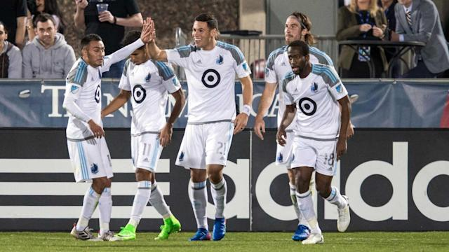 Following a rough debut season, the Loons will look for improvement in their sophomore MLS campaign