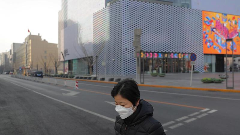 Chinese New Year festivities have been cancelled in Beijing as the toll from a virus outbreak rises