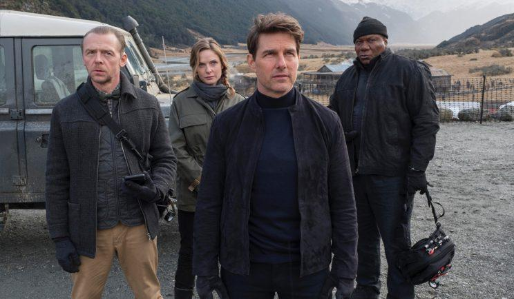 Tom Cruise visits $16 million Scientology headquarters in New Zealand