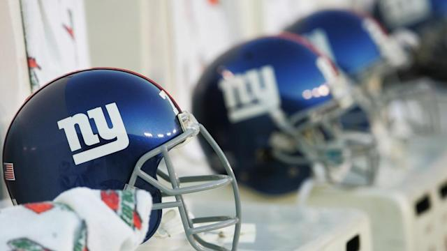 Giants now battling to stay out of NFC East basement