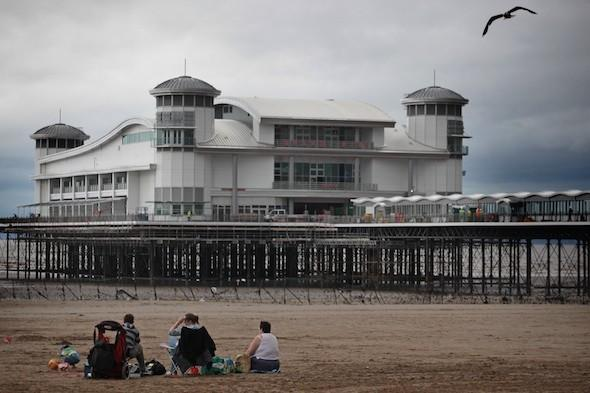 Traditional British seaside piers: how many of these can you name?