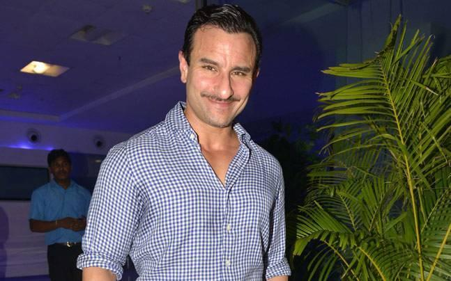 Saif Ali Khan gets a notice from BMC. Read details