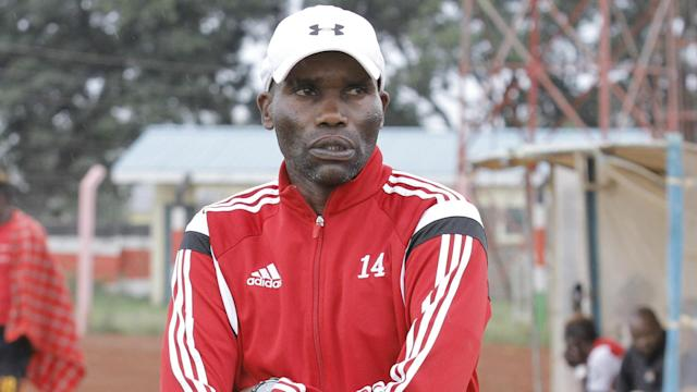 Patrick Matasi and Luke Ochieng' are suspended following two cautions each received in a 2-1 win against Nzoia Sugar