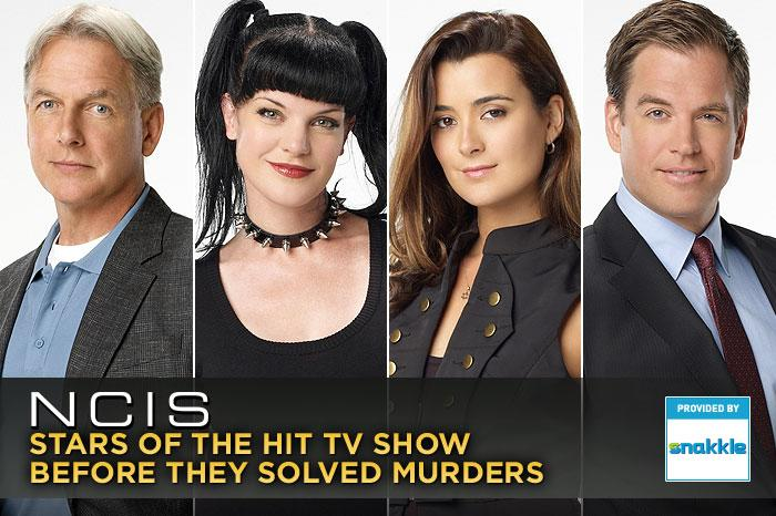 "Currently airing its ninth season, ""<a href=""http://yhoo.it/AAdnnY"" rel=""nofollow"">NCIS</a>"" is the megahit procedural series following the lives and cases of a team of Naval Criminal Investigative Service major-case responders. Luckily for viewers and fans of the show, our friends at <a href=""http://www.snakkle.com/"" target=""_blank"" rel=""nofollow"">Snakkle</a> performed their own investigation to find out where the top stars of ""NCIS"" were stationed before they landed on America's favorite crime-solving show."