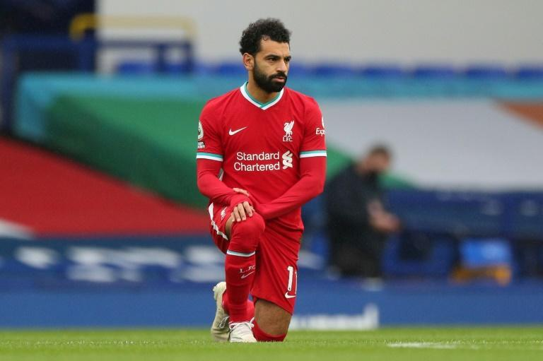 Mohamed Salah is set to miss Liverpool's next two matches