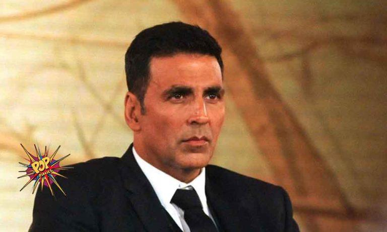 'Actors are insecure these days to do multi-starrers' : Akshay Kumar