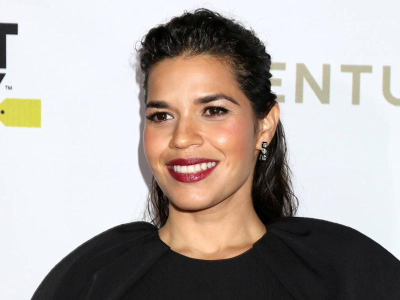 America Ferrera leads tributes to Ugly Betty creator Silvio Horta