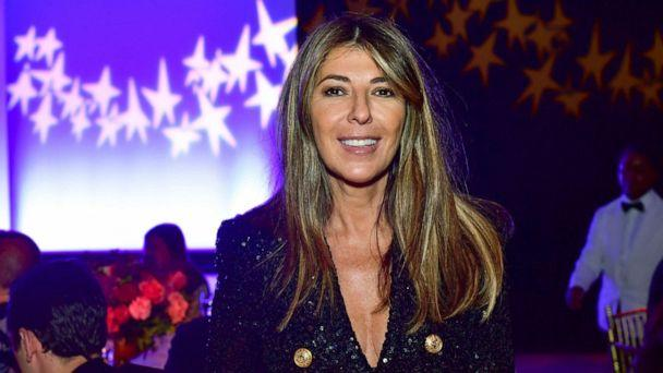 PHOTO: Nina Garcia attends Fashion Group International, Night Of Stars 2018 at Cipriani Wall Street, Oct. 25, 2018, in New York City. (Sean Zanni/Patrick McMullan/Getty Images)