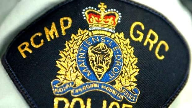 RCMP say Bradley John Ham, 54, was found dead on a grid road by officers responding to a call on Nov. 27, 2020. (CBC - image credit)