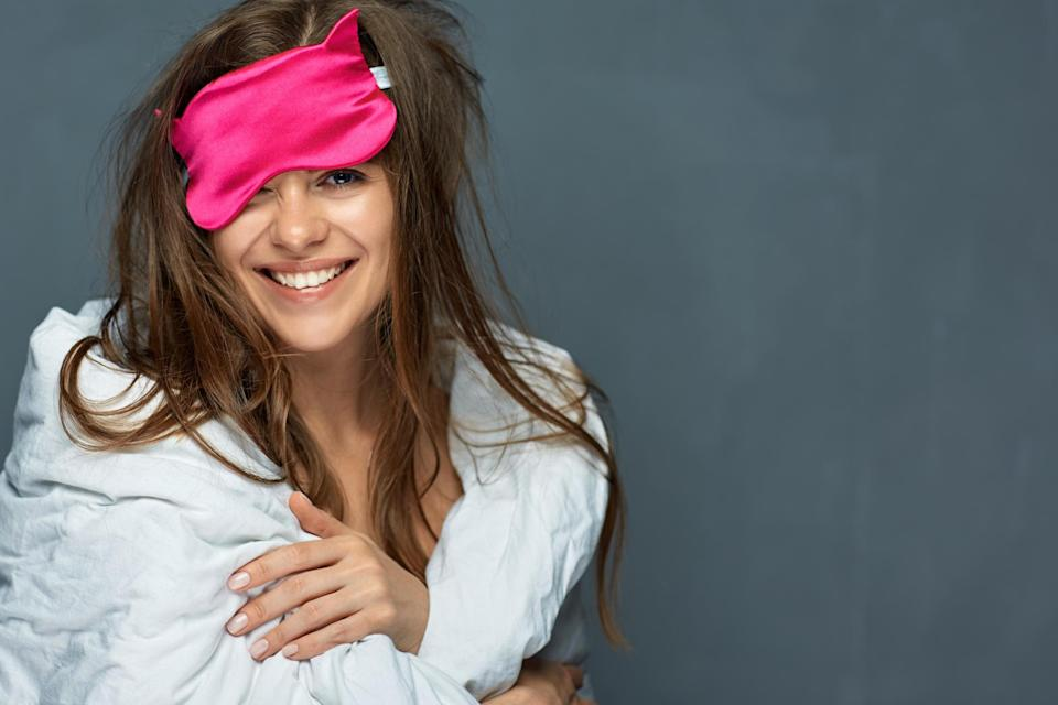 Wake up with a smile on your face this Blue Monday (Shutterstock / ADS Portrait)