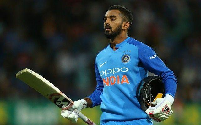 Image result for KL Rahul is the reserve opener